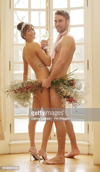 Nude wedding party pictures