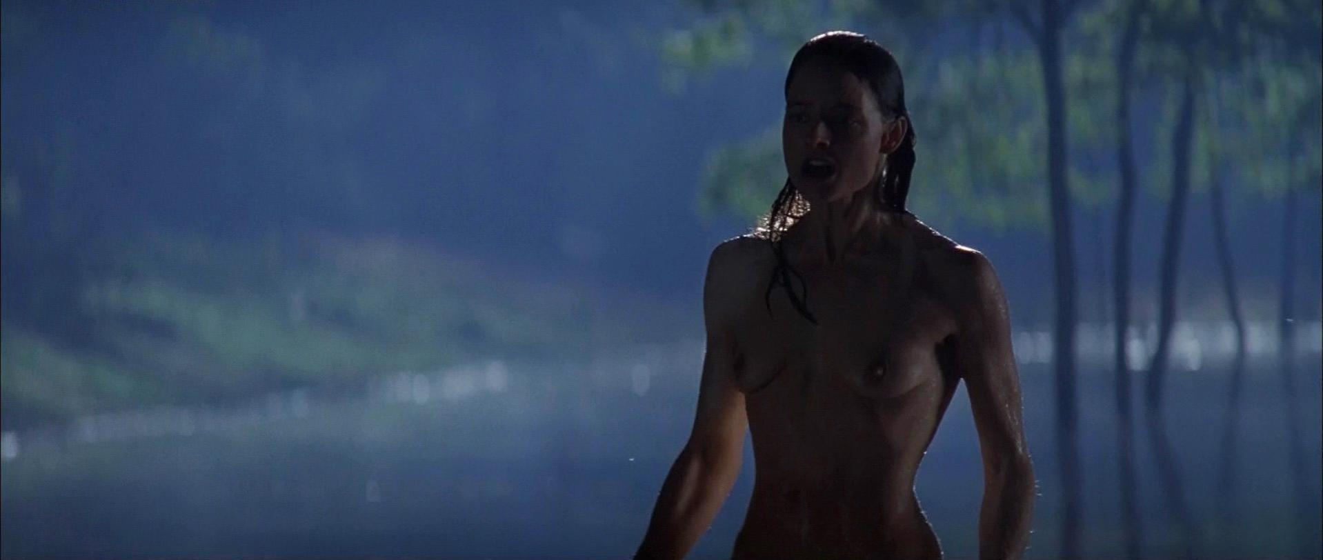 candice love full frontal nudity