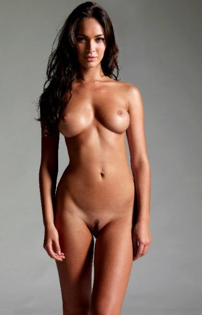 The hottest nude women on the planet