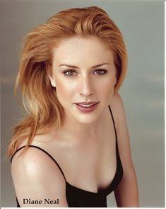 Nude pictures of diane neal