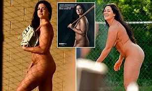 Pro athletes wives xxx nude