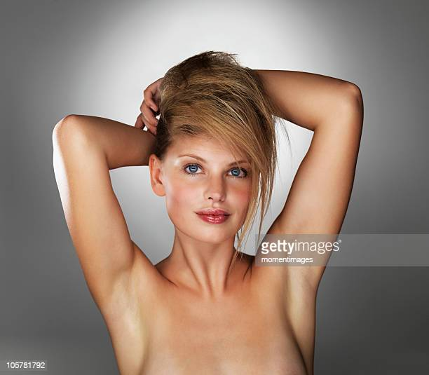 White women nude with africans